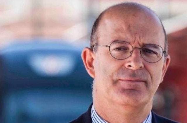 Pablo Vazquez, El Economista
