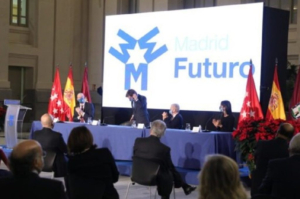 Madrid Futuro_Madrid es noticia