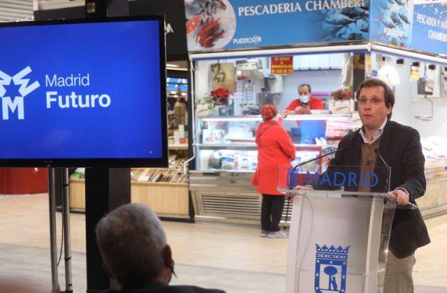 Presentacion_Jose-Luis-Martinez-Almeida_Alcalde-Madrid_LaBarraDigital-1